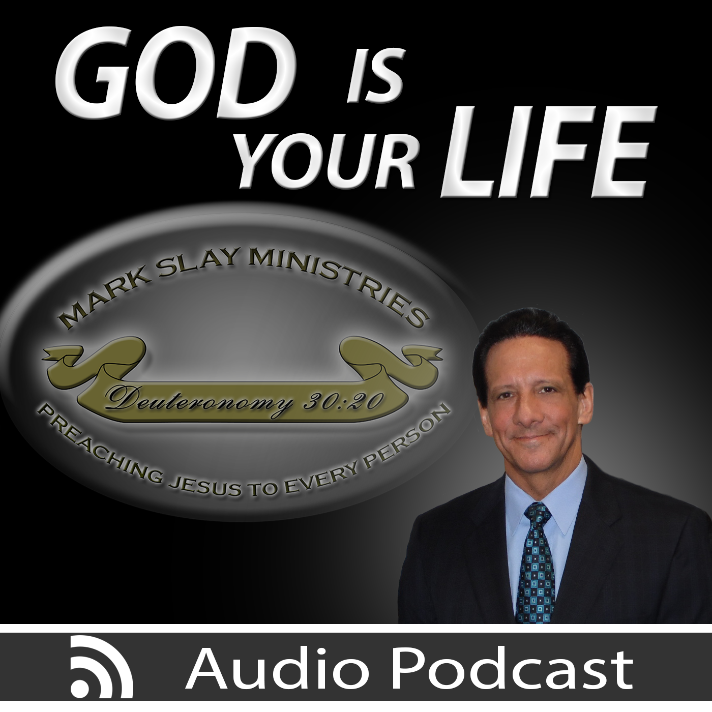 God Is Your Life Broadcast
